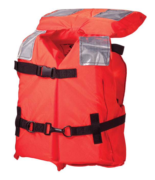 390767c7c97 Type I Commercial Children s Life Jacket picture