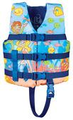Children's Character Vest - Snorkel
