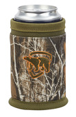 Can Coozie - Realtree Edge