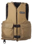 Adult Universal Sport Vest - Oversize