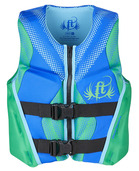 Youth Hinged Rapid-Dry Flex-Back Vest