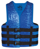 Adult Dual-Sized Rapid-Dry Vest