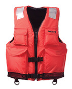 Elite Dual-Sized Commercial Vest