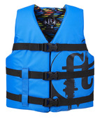 Youth Nylon Water Sports Vest