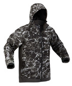 Hydrovore Jacket - Mossy Oak Elements Blacktip
