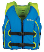 All Adventure Youth Vest
