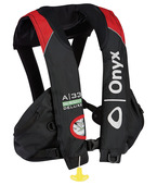 "A-33 In-Sight Deluxe ""Tournament"" - Automatic Inflatable Life Jacket (PFD)"