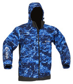 Hydrovore Jacket - Mossy Oak Elements Marlin