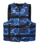 Adult General Purpose Vest - Oversize - Mossy Oak Elements