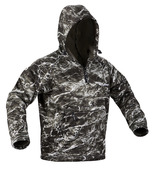 Hydrovore Hoodie - Mossy Oak Elements Blacktip