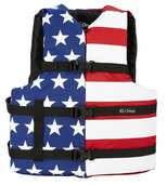 Adult General Purpose Vest - Oversize