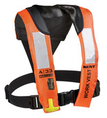 A-33 All Clear Automatic Inflatable Work Vest