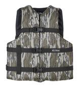 Adult General Purpose Vest - Universal - Mossy Oak Bottomland