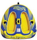 Double Howler - Two Person Towable Tube