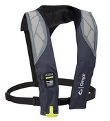 A-24 - In-Sight Automatic Inflatable Life Jacket (PFD)