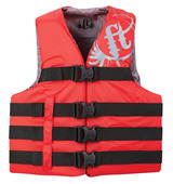 Teen Nylon Water Sports Vest