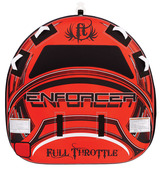 "Enforcer - 60"" D-Shape, Two Person Tube"