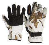 Camp Gloves - Realtree AP® Snow