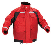 Deluxe Flotation Jacket with ArcticShield Technology Hood
