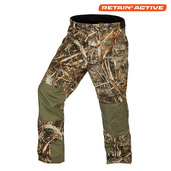 Heat Echo Hydrovore Pant - Realtree Max-5