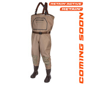 Heat Echo Fuse Breathable Chest Wader