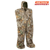 Classic Elite Body Insulator Suit