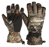 Lined Camp Gloves - Realtree AP®