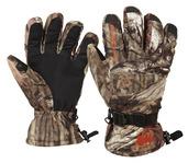Lined Camp Gloves - Mossy Oak® Break-Up Infinity™