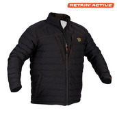 Heat Echo Loft Jacket - Black