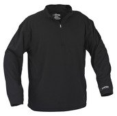 Midweight Fleece Pullover