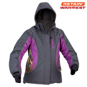 Women's Polar Eclipse Jacket