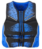 Men's Hinged Rapid-Dry Flex-Back Vest