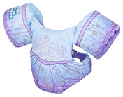 Child Little Dippers Vest - Ice Princess