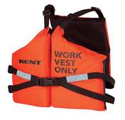 Nylon Work Vest