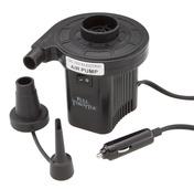 Compact 12V Cigarette Lighter Air Pump