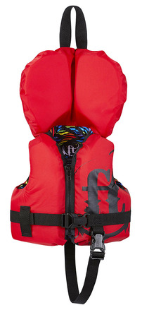 Infant Nylon Water Sports Vest picture