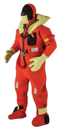 Immersion Suit - USCG/SOLAS/MED picture