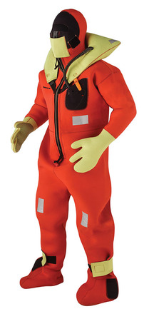 Immersion Suit - USCG picture