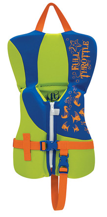Infant Rapid-Dry Vest picture