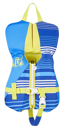 Infant Hinged Rapid-Dry Flex-Back Vest picture