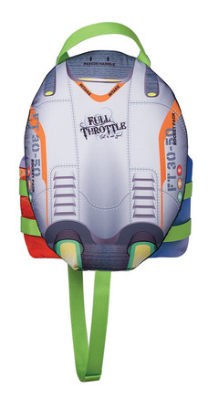 Child Water Buddies Vest - Astronaut picture