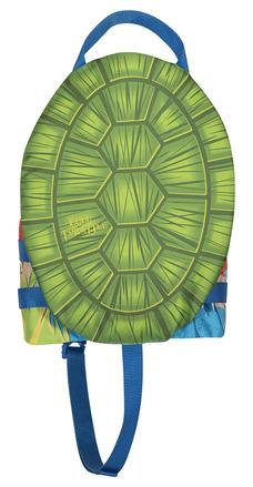 Child Water Buddies Vest - Turtle picture