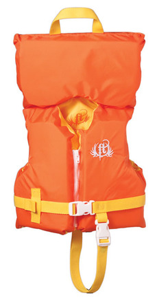 Infant/Child Life Jacket picture