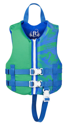 Child Rapid-Dry Vest picture
