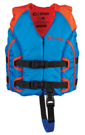 All Adventure Child Vest picture