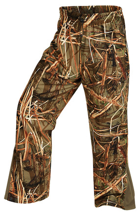 Silent Pursuit Pant - Muddy Water™ picture