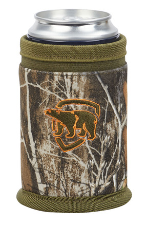 Can Coozie - Realtree Edge picture