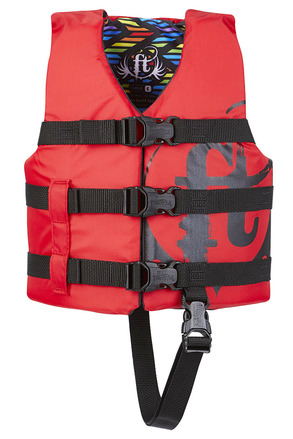 Children's Nylon Water Sports Vest picture