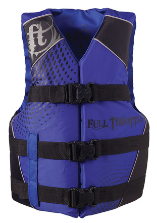 Teen Nylon Water Sports Vest picture