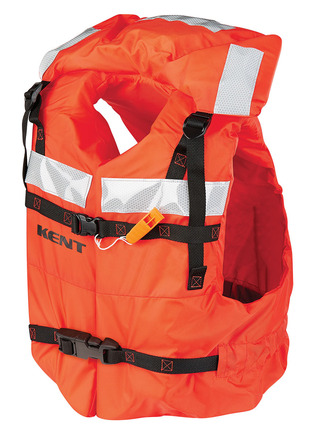 Type I Commercial Adult Life Jacket picture